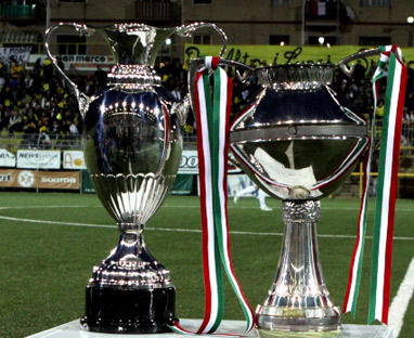 Coppa Italia Lega Pro Messina Bassano Virtus
